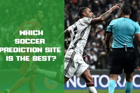 Which Soccer Prediction Site Is The Best?